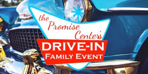 PRC Drive-In Fundraiser 2019