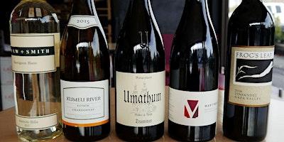 Thematic Wine Tasting