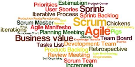 Workshop Agile na prática - Agosto/2019 ingressos