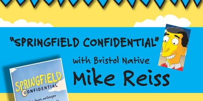 Springfield Confidential with Mike Reiss