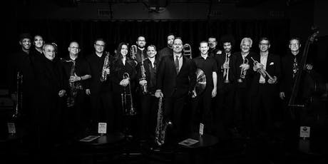 Birdland Big Band tickets
