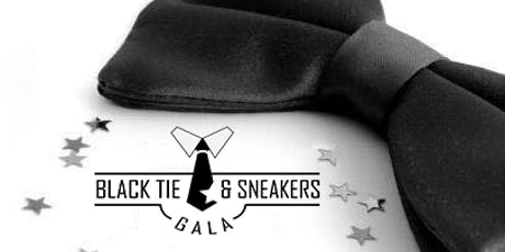 $30K Black Tie & Sneakers Gala tickets