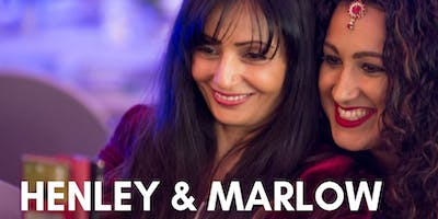 The Business Girls May Network - Henley & Marlow - Wednesday 15th May - Speaker to be confirmed