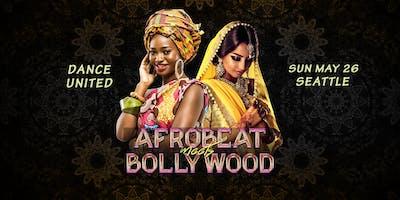 Seattle: Afrobeats Meets Bollywood Night