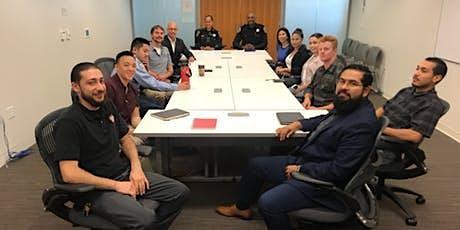 SFPD Mock Oral Interview