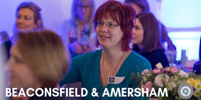 The Business Girls May Network - Beaconsfield & Amersham - Wednesday 12th June - Speaker to be confirmed