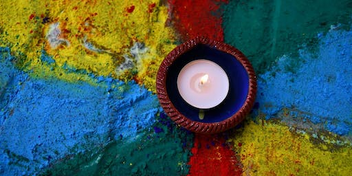 Light A Diya For A Child This Diwali!