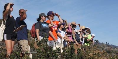 MPA Watch Summer/ Spring Volunteer Training