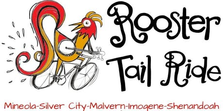 Rooster Tail Ride tickets