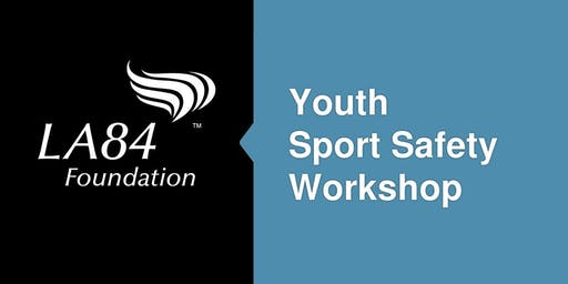 Youth Sport Safety Workshop