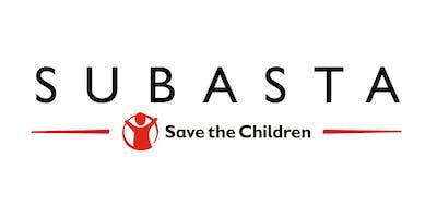 Subasta Save the Children