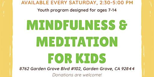Mind-N-Me Saturdays for Children at Bodhi Academy