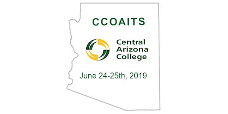 Community Colleges of Arizona Information Technology Symposium tickets