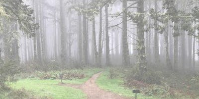 Sacred in the Land: Seasonal Pilgrimage on 9/29