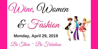 Wine, Women & Fashion Show
