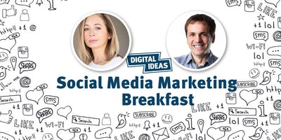 Social Media Marketing Breakfast #5