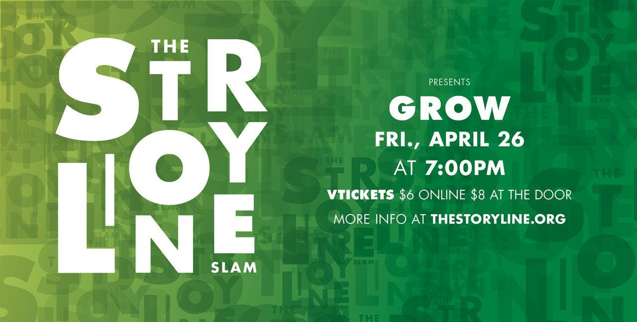 The Storyline SLAM: Grow