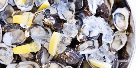 Gallery Restaurant - $69.00 Seafood Buffet tickets
