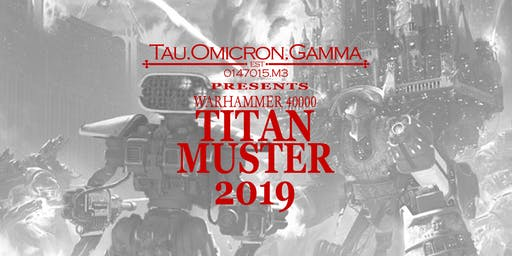 Titan Owners Club presents: Titan Muster 2019
