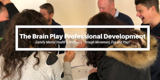 The Brain Play Professional Development Blakehurst High School NSW