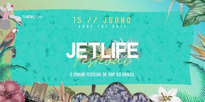 JETLIFE Festival - O Maior Festival de Rap do Brasil