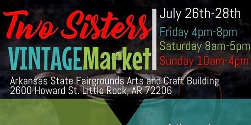 Two Sisters Vintage Market