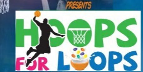 HOOPS for LOOPS 2019  tickets