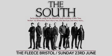 The South tickets