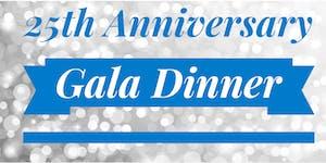 interAKtive 25th Anniversary Gala Dinner
