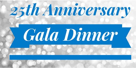 interAKtive 25th Anniversary Gala Dinner tickets
