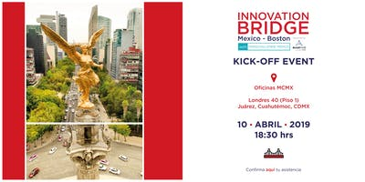 Innovation Bridge Kick-Off Event