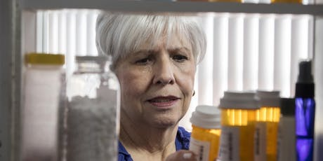 Is it Substance Abuse? Substance Use Concerns and the Older Adult  tickets