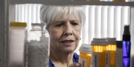 Is it Substance Abuse? Substance Use Concerns and the Older Adult