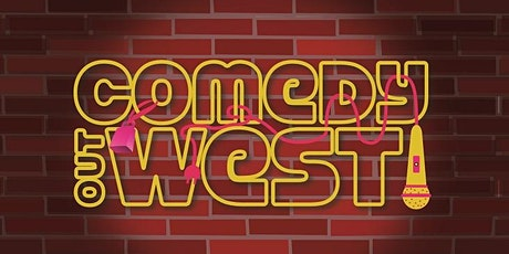 Comedy Out West tickets