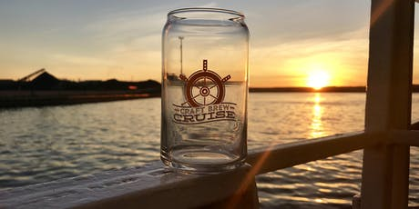 Hamilton Craft Brew Cruise '19 - Saturday, July 6th tickets