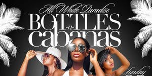 We Are DR Live Pre-Order Bottle Service is Available...