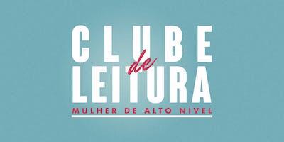 Clube De Leitura - Ed. Abril 2019 - LIVRO: Agilidade Emocional