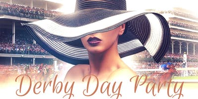 2nd Annual Derby Day Party