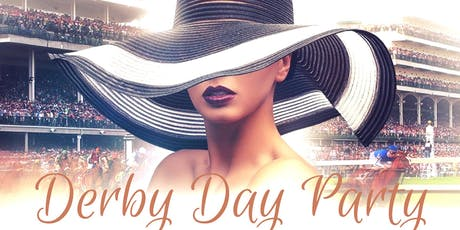 2nd Annual Derby Day Party tickets