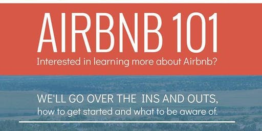 Airbnb 101 - Ins & Outs and What To Be Aware Of!