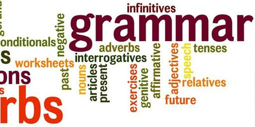 Effective Business Grammar Skills