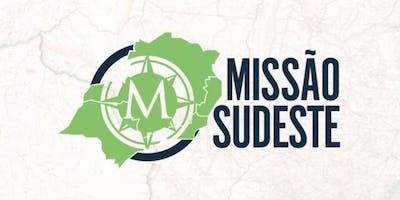 Encontro Mevam Missão Sudeste