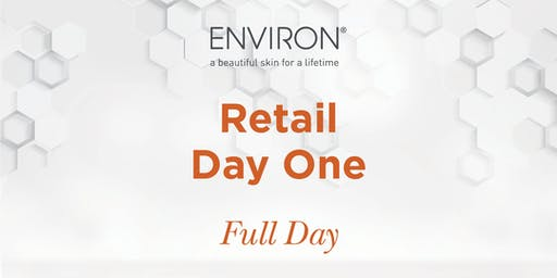 QLD Environ Education : Day 1 - Retail
