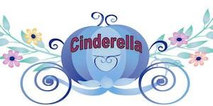 Cinderella Summer Camp 2019