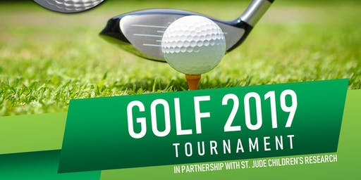 TBSM 3rd Annaul Golf Tournament