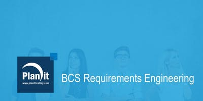 BCS Requirements Engineering Training Course - Melbourne