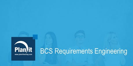 BCS Requirements Engineering Training Course - Melbourne tickets