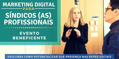 MARKETING DIGITAL PARA SÍNDICOS (AS) PROFISSIONAIS