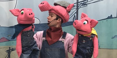 ""\""""The Three Little Pigs and B.B. Wolfe"""": A FREE Eco-Inspired Musical Theatre Show""400|200|?|en|2|6c7a8d26266ed1959012c28d7434538b|False|UNLIKELY|0.36148524284362793