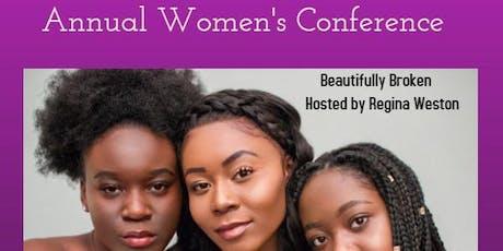 Mending Hearts - Women Healing Women Annual Women's Conference/Workshop tickets